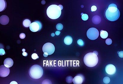 401-fake-glitter