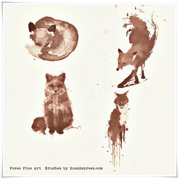 546-fox-fine-art-photosop-brushes-medium-size