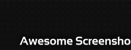 簡単にサイトのスクリーンショットを取れるChrome拡張機能「Awesome Screenshot」