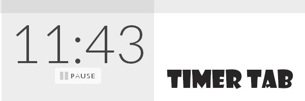 TimerTab
