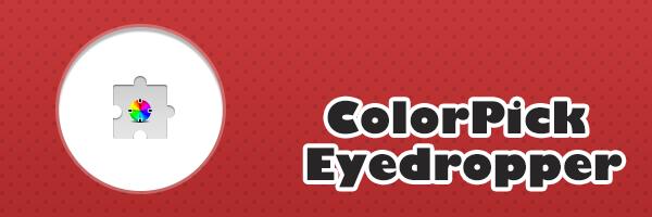 ColorPick-Eyedropper
