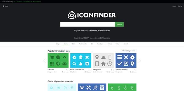 IconFinder2