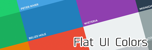 Flat-UI-Colors