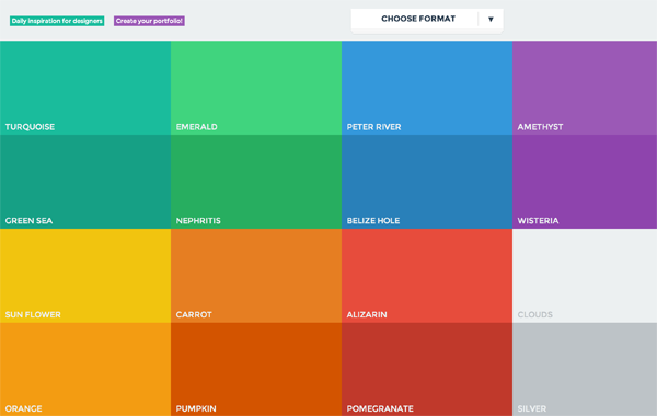 Flat-UI-Colors2